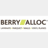 BerryAlloc, Pavimenti in PVC e laminati