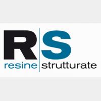 RS - RESINE STRUTTURATE, Pavimenti in resina strutturata