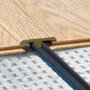profili di raccordo per pavimenti in laminato