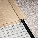 profili di adattamento per pavimenti in laminato